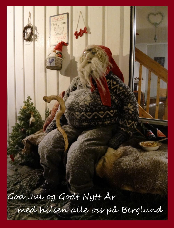 Julehilsenen 2015